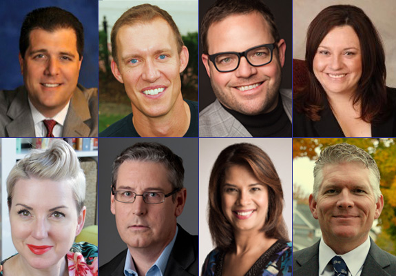 2016 Digital Crossroads Conference Speakers