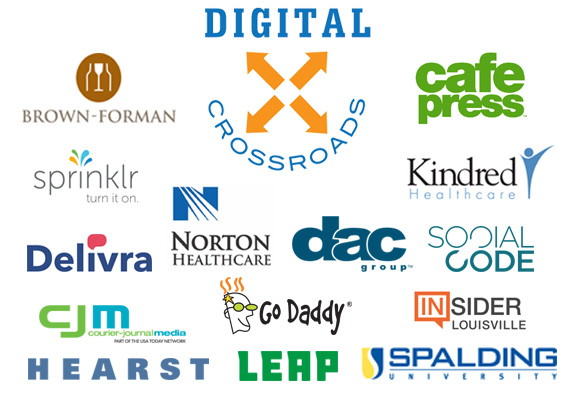 2016 Digital Crossroads Sponsors
