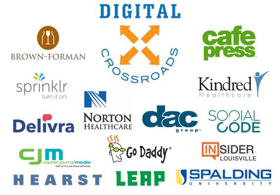2016 Digital Crossroads Sponsors