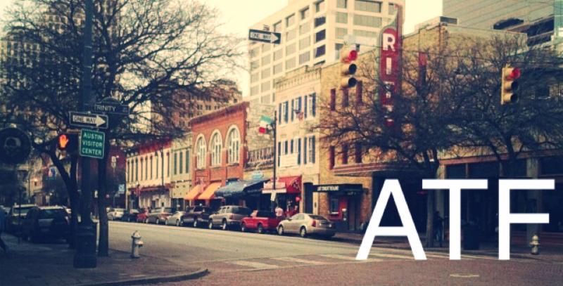 Austin Talent Forum