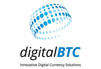 DigitalBTC logo