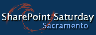 Sharepoint Saturday Sacramento