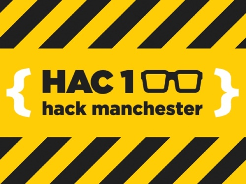 HackManchester Logo