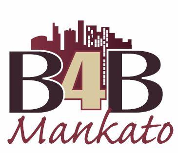 B4B Mankato Logo