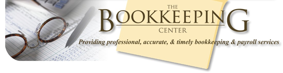 The Bookkeeping Center logo