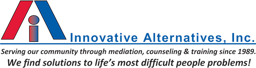 Innovative Alternatives Logo