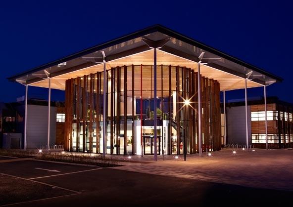 Bristol and Bath Science Park
