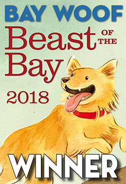 Beast of the Bay Award Winner