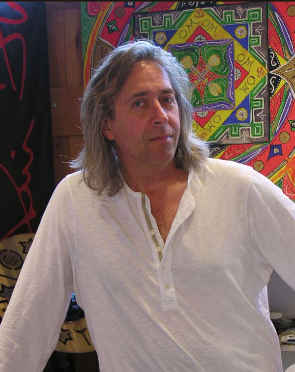 Chris Flisher - Astrologer