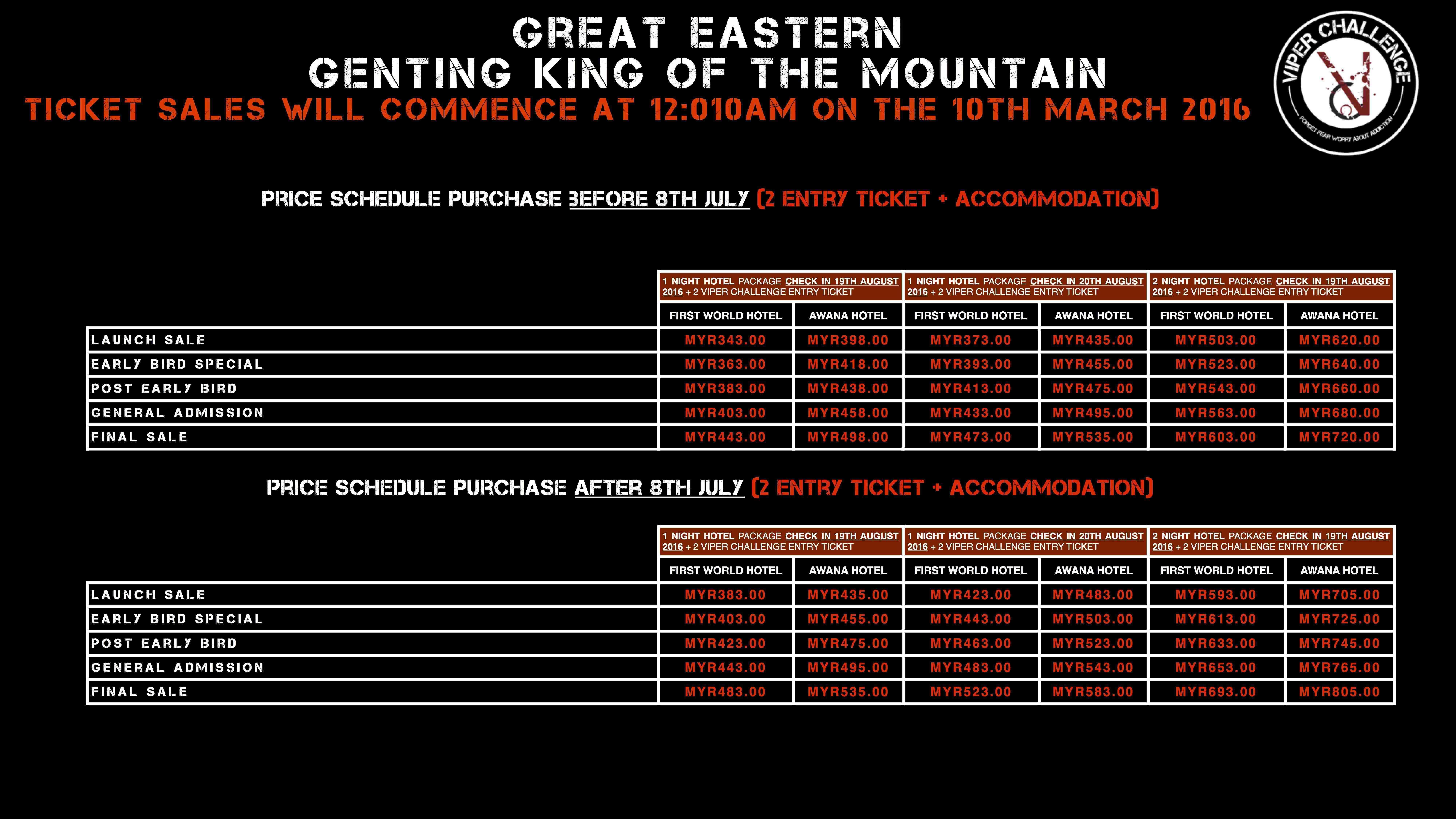 GKOM 2016 Price Guide 2