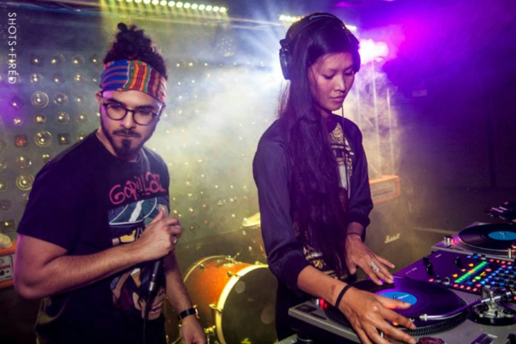DJ Annalog 2