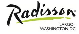 Radisson Largo logo