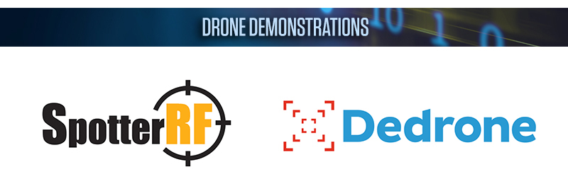 Drone Demonstrations
