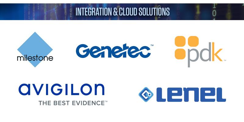 Integration & Cloud Solutions