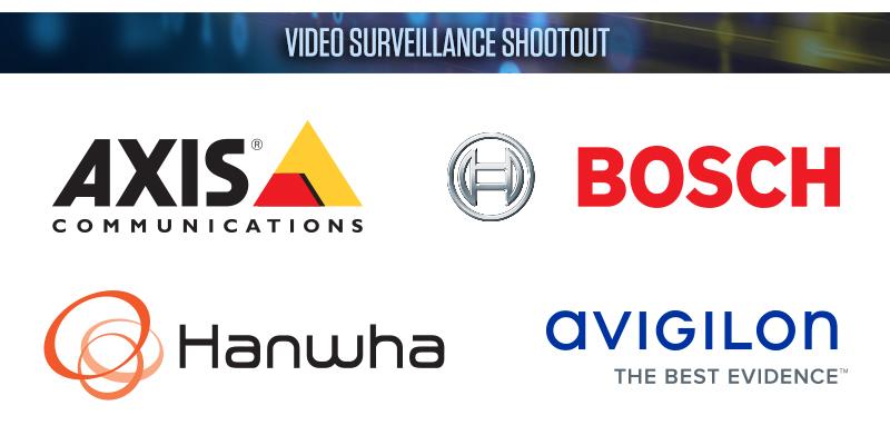 Video Surveillance Shootout