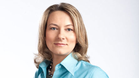 CBC's Adrienne Arsenault will moderate the event