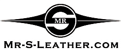 Mr S Logo
