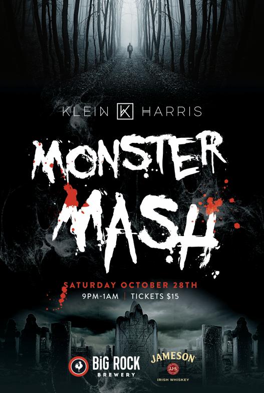 Monster Mash 2017