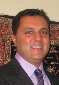 Dr Karim Jessa