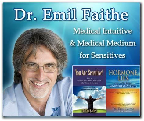 Emil Faithe