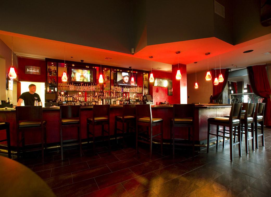Digg's Bar