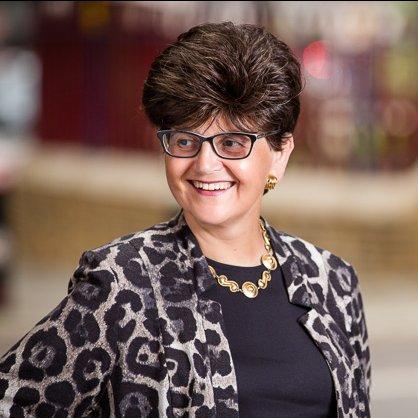Elaine Aarons