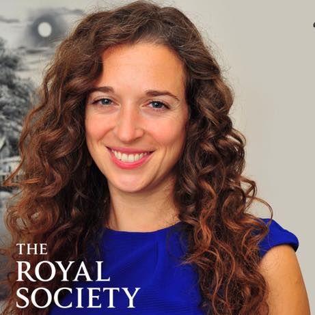 Dr Emily Grossman