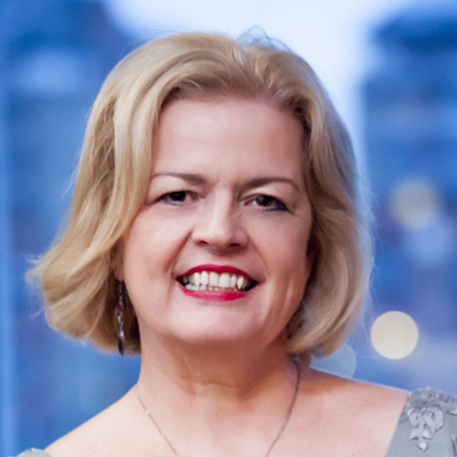 Dr Gill Barham