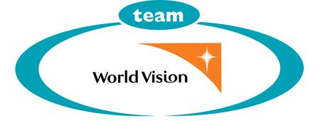 Team World Vision Dinner - 13.1 Los Angeles