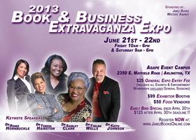 Book & Business Extravaganza Expo