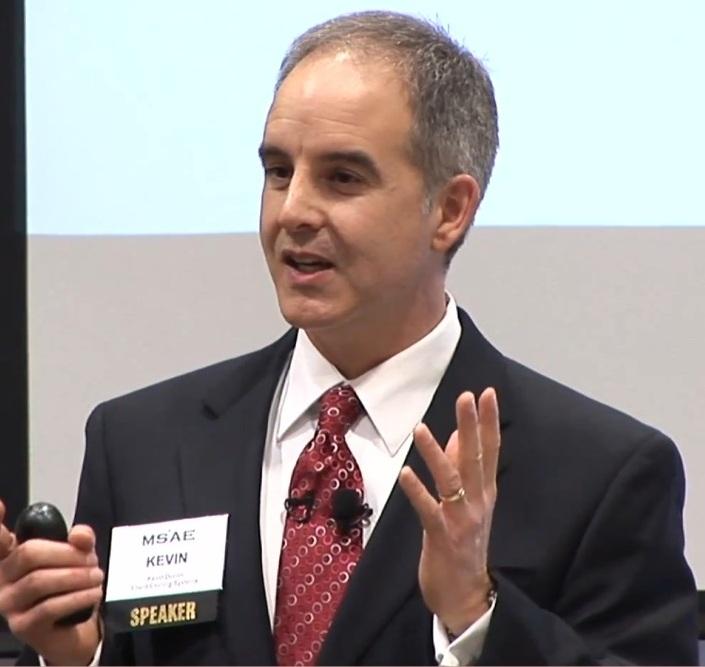 Kevin M. Donlin - copywriter/marketing strategist
