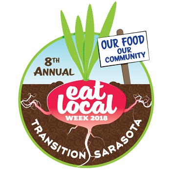 Transition Sarasota Eat Local Week
