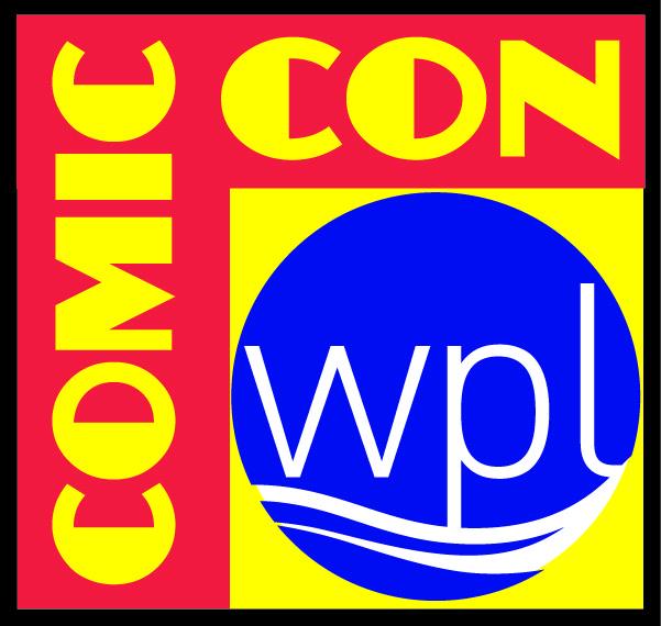 WL Comic-Con