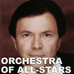 Gerard Schwarz, Emmy-Award Winning director of the All-Star Orchestra