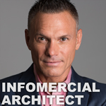 Kevin Harrington, Infomercial Architect