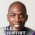 Kinja Dixon, Sales Scientist