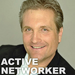 Mark E. Sackett, Active Networker, Founder and CEO of the IdeaStone family of brands