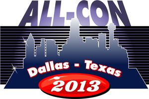 ALL-CON 2013: Exhibit Halls