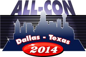 ALL-CON 2014: Event Program