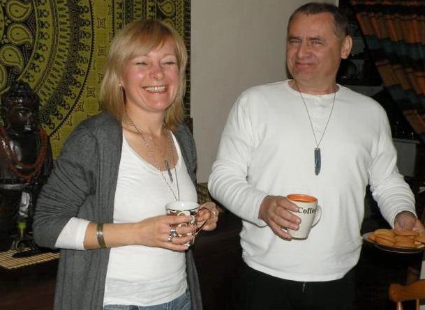 Beata & Jarek