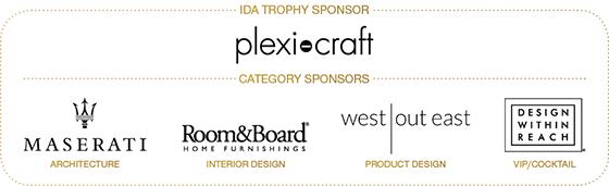 2019 H IDA Sponsor Bar
