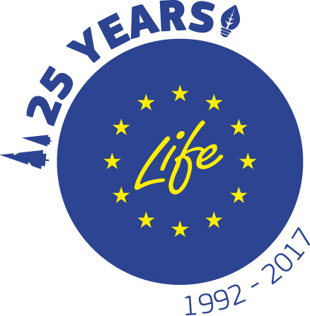 25 anni LIFE