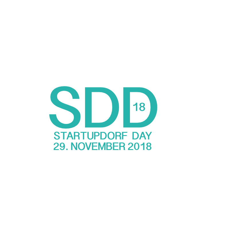 Logo StartupDorf Day
