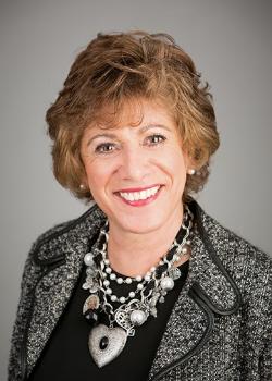 Ann Fogolin