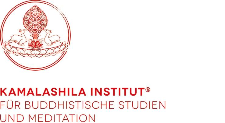 Logo Kamalashila Institut