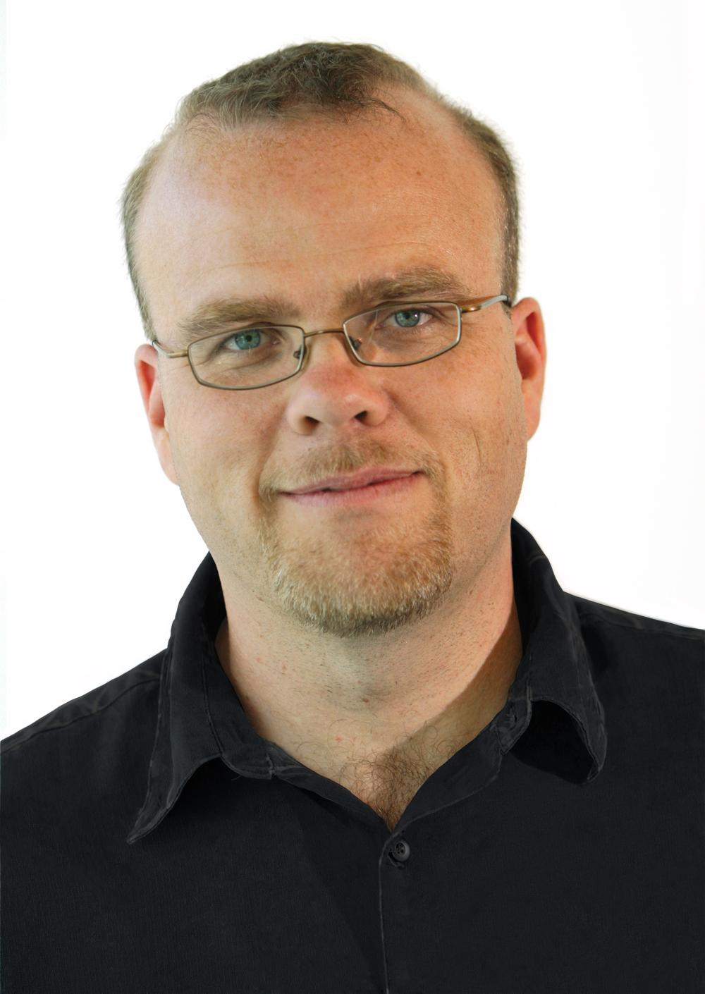 Rasmus Lerdorf - Bio