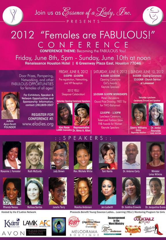 conference information June 8-10