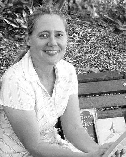 Eileen Herbert-Goodall Headshot