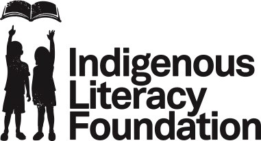 Indigenous Literacy Foundation logo
