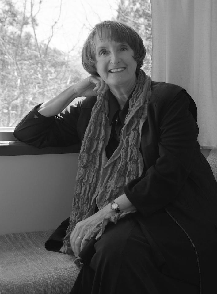 Pamela Rushby